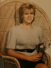 Cindy Zarzycki, 13, of Eastpointe, Mich., went missing in 1986.