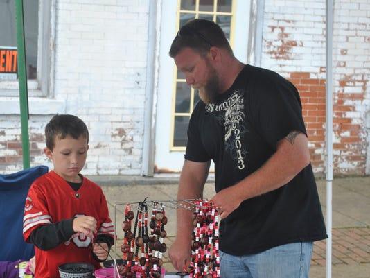 FRE 0903 kids market