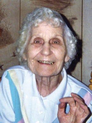 Alice Eisenreich