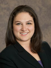 Lindsay Olivarez, a family law attorney with Udall Shumway in Phoenix, joined the board of directors at The Association of Supportive Child Care.