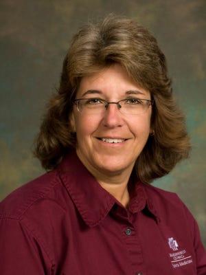 Dr. Laurel Rudolph