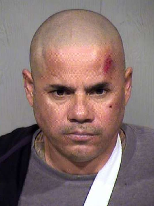 Phoenix police arrest suspect in casino shooting