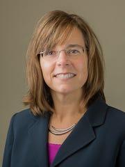 Metro Public Defender Dawn Deaner