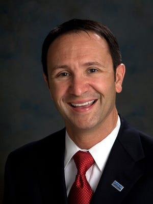 Jeff Landry