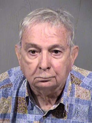 Father John Feit arrested for 1960 murder of beauty queen