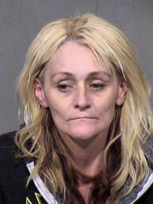 Misty Lee Wilke, 43