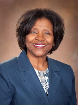 Patricia Baines-Lake, the Lansing Housing Commission's executive director, has plans to retire in January.
