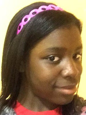 Shaya Williams, 12, has been missing since Aug. 21.