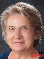Age-progression image of Diane Marie Webb at age 72.