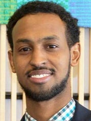 Abdi Daisane