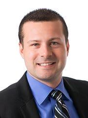 Matt Nolley