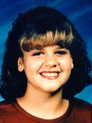 Cayce McDaniel 1996
