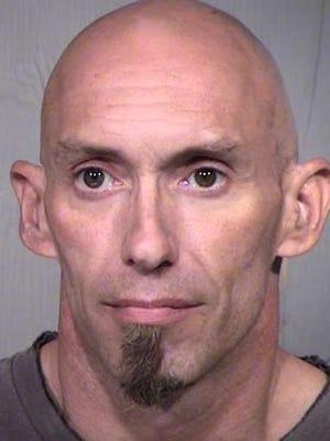 45-year-old Roger Ray Dorton.