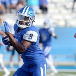 MTSU at Charlotte: Who has the edge?