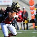 Shrine Bowl notebook: Greer's White stands out on special teams
