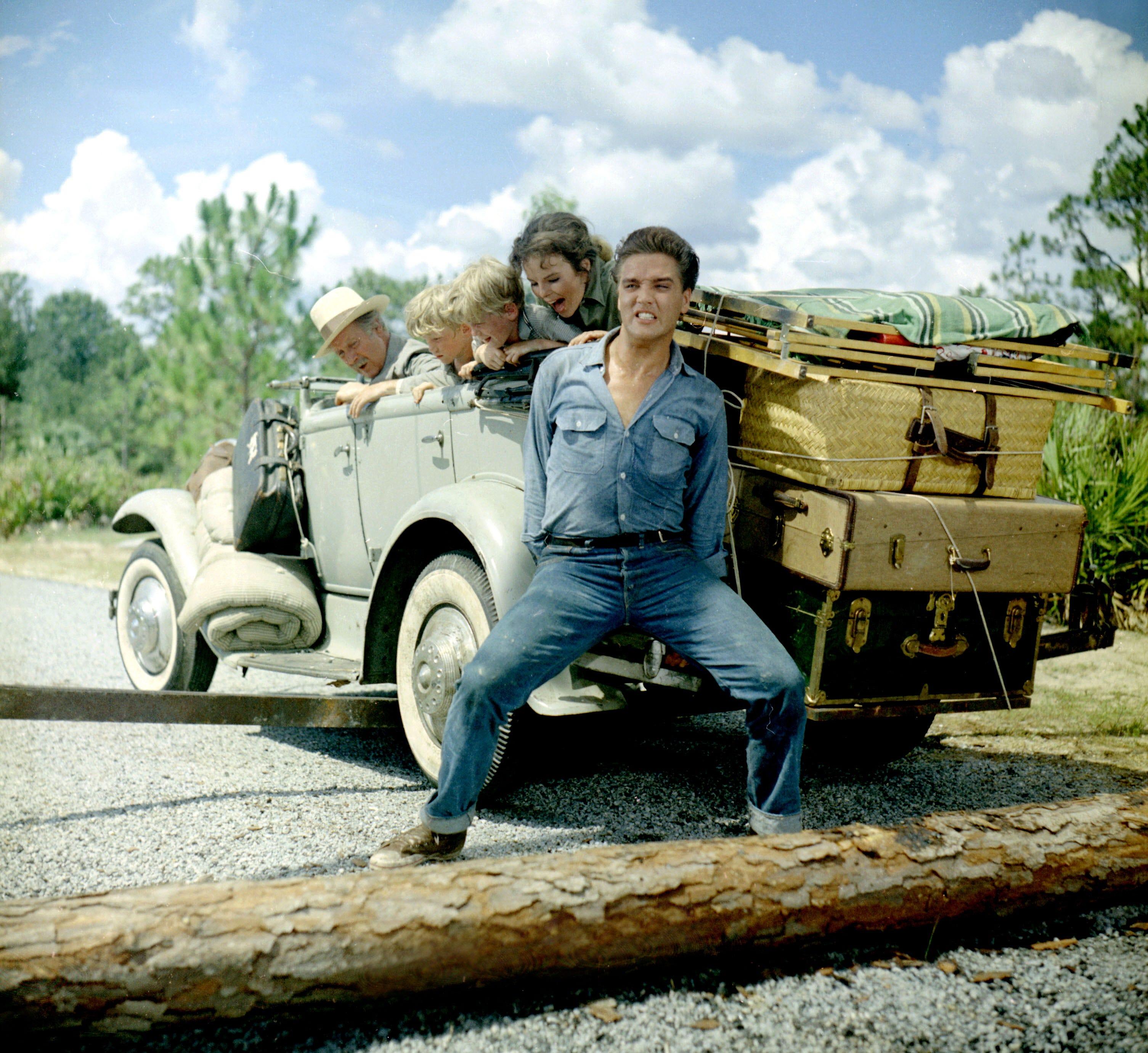 Presley movies: Our top 10 repeat Elvis sightings