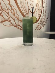 Asbury Park Distilling has its own take on the mint