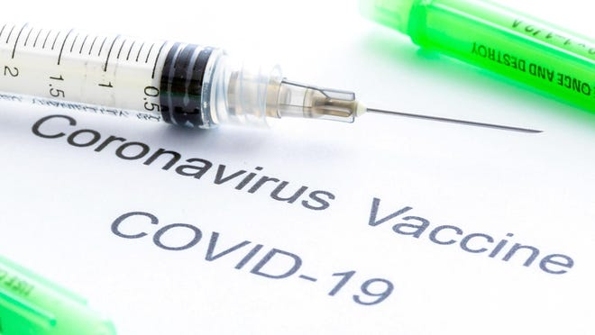 Branch-Hillsdale-St. Joseph Community Health Agency said Monday it is not yet set to distribute the vaccine to the general community.