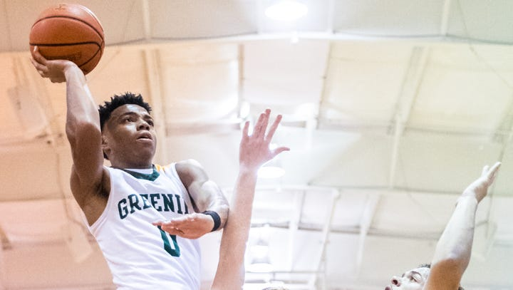 Former Christ School standout declares to 2019 NBA Draft
