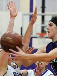 Kiel is one of two area girls basketball teams to receive a No. 1 seed in their regional.