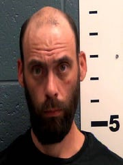 Andrew Barnett, 35, has been charged with 16 counts of forgery.