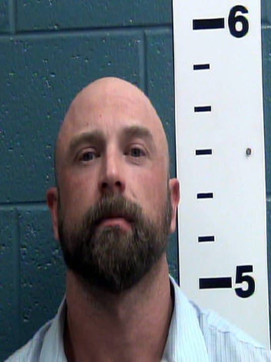Brandon Douglas Woodman