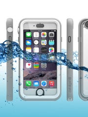 Catalyst's waterproof iPhone case is a high performance