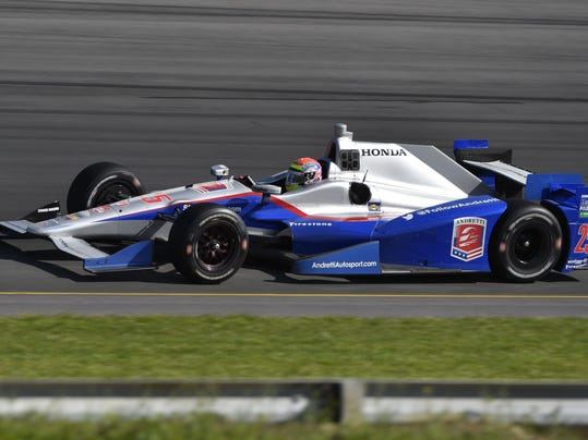 Should Indy Cars Have Canopies To Shield Drivers