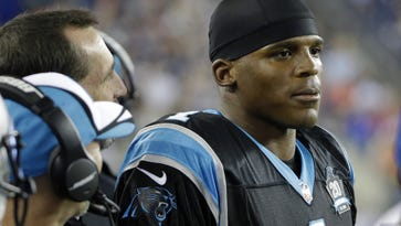 NFL picks: Short-handed Panthers need win over Falcons