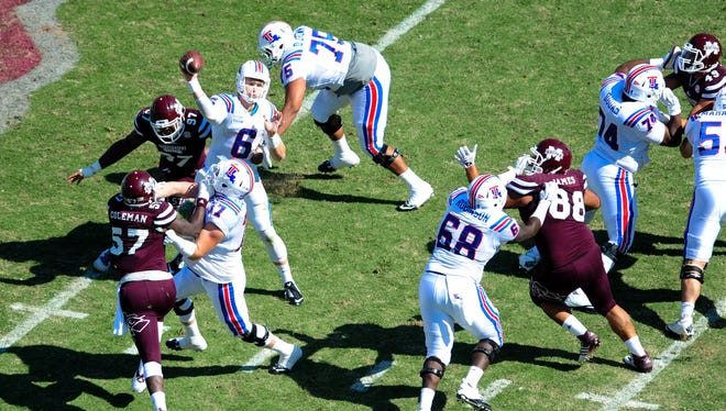 Mississippi State beat writer Michael Bonner will talk all things about the program on Thursday at noon.