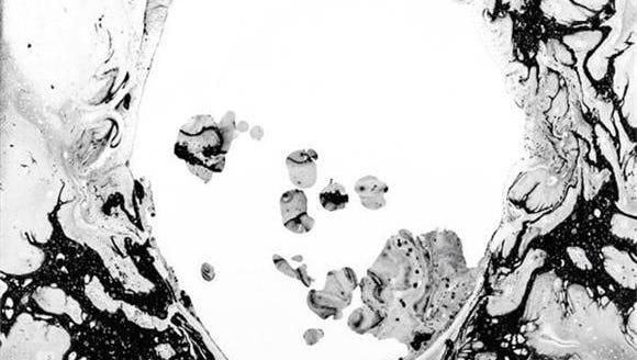 "Radiohead, ""A Moon Shaped Pool""."