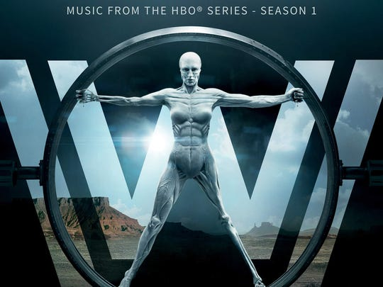 "The soundtrack for the first season of HBO's ""Westworld"" was released earlier this month."