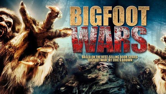 bigfootwars