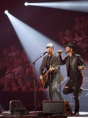 "LoCash charted its first Billboard No. 1, ""I Know Somebody,"" last year."