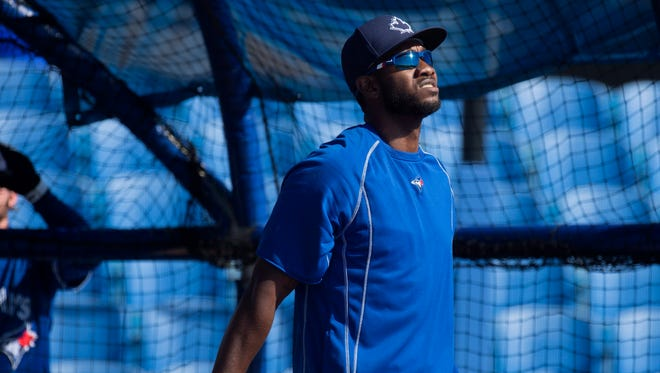 Former Phillies outfielder Domonic Brown, who signed a minor league deal with the Toronto Blue Jays last week, said he had no regrets during his time with the Philadelphia Phillies.