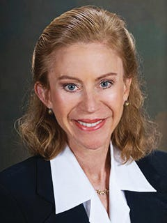 Kathleen Hartnett-White will deliver the keynote address April 26 during the 87th Annual Meeting and Expo of the Texas Alliance of Energy Producers.