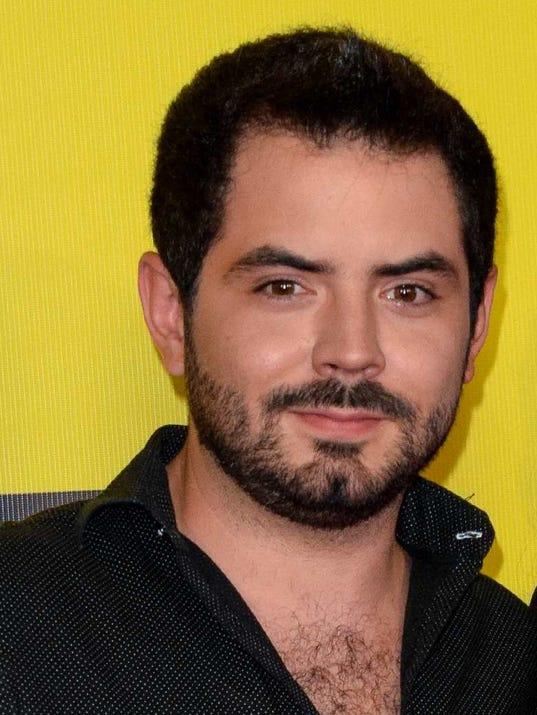 José Eduardo Derbez; Bárbara Escalante