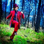 Josh Blue brings his brand of zany to the Tempe Improv this weekend.