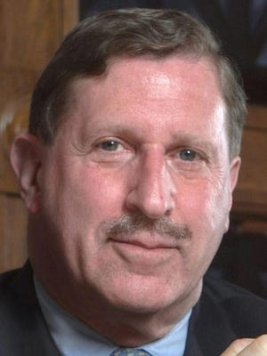 Neil Steinberg, The Rhode Island Foundation.  The Providence Journal/Steve Szydlowski