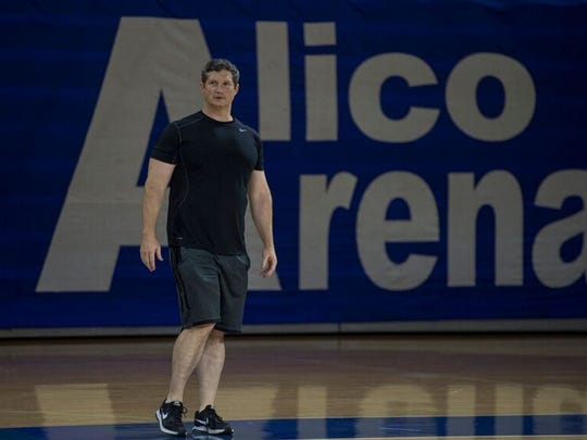 A year after beginning his biggest-ever rebuild, FGCU coach Karl Smesko's now-veteran team had a very productive summer.