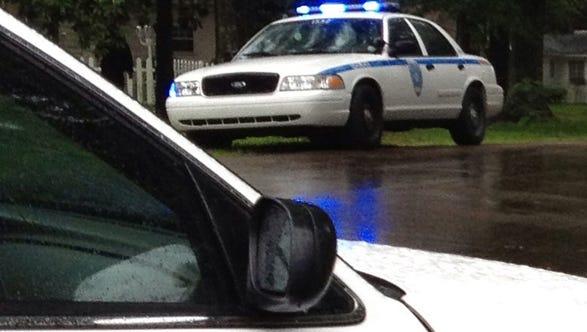 Jackson Police Dept.