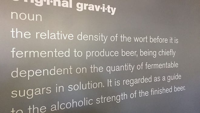 Original Gravity is a new beer and wine bar opening May 11 in Phoenix.