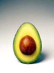 Over the years, the avocado has been called an alligator pear, custard apple, butter pear and vegetable pear.