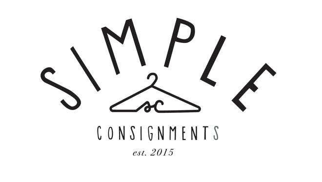 Simple Consignments logo