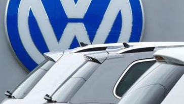 New Jersey has sued Volkswagen Group of America over an alleged fraud against buyers of the firm's diesel cars.