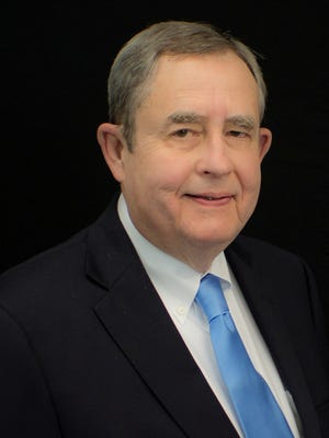 Roland W. Gray, MD, is medical director of Tennessee Medical Foundation's Physician's Health Program.