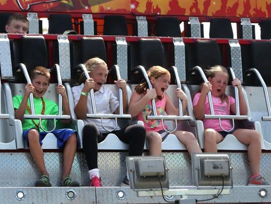 Dutchess County Fair 2017