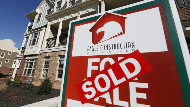 Steady job growth, low mortgage rates and tight inventories helped fuel rising home prices nationally and locally in October.