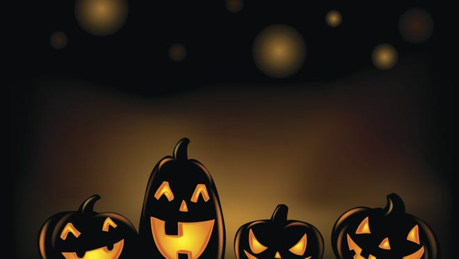 The Town of Southport will host a Halloween festival Saturday.
