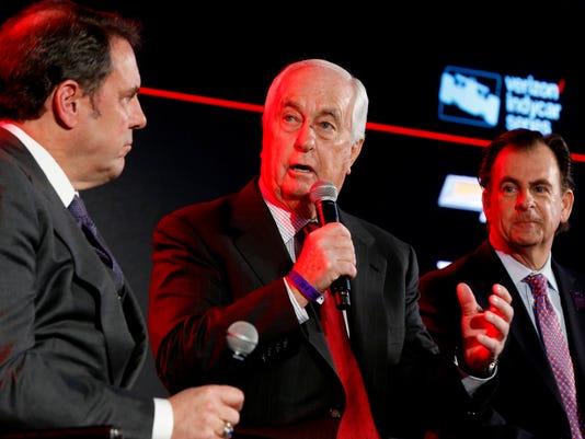 IndyCar, Roger Penske